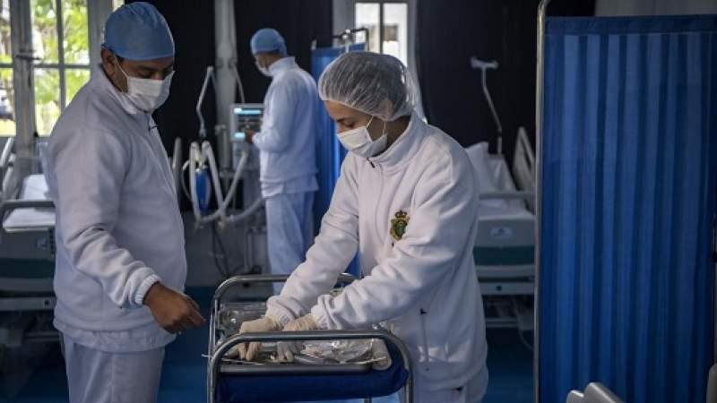 المغرب: مطالبات برلمانية في المغرب بفتح تحقيق عاجل في إصابة 39 طبيباً بكورونا