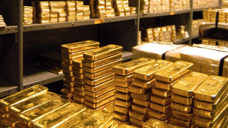 بسبب لقاح كورونا.. الذهب يسجل أسوأ أداء شهري منذ 2016
