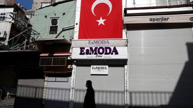أردوغان سيحدد خلال أيام الجدول الزمني الجديد لتخفيف تدابير فيروس كورونا