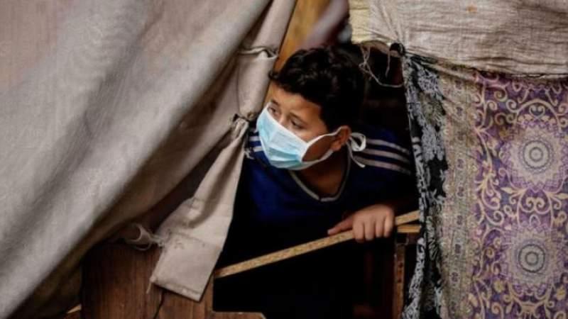 سكان غزة يعيشون ظروفا قاسية بسبب كورونا