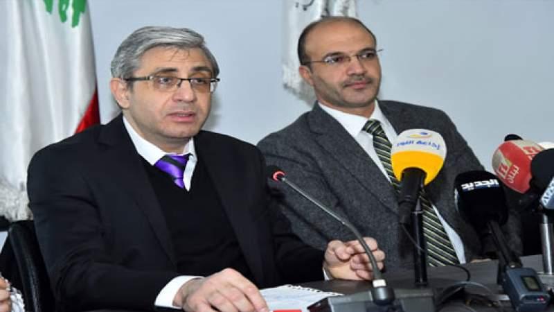 وزارة التربية تعلن عن اجراءات الفتح في دوائرها غدا