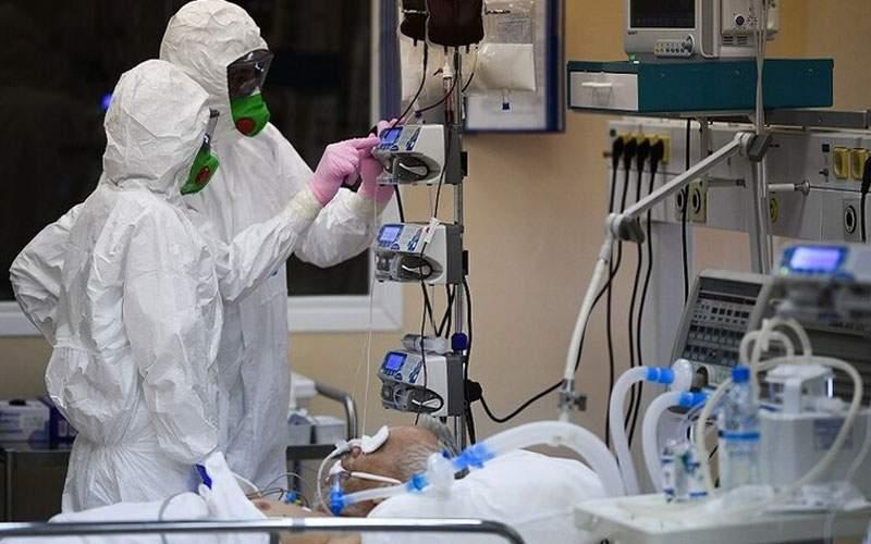17,8 ألف إصابة و781 وفاة خلال يوم بكورونا في روسيا
