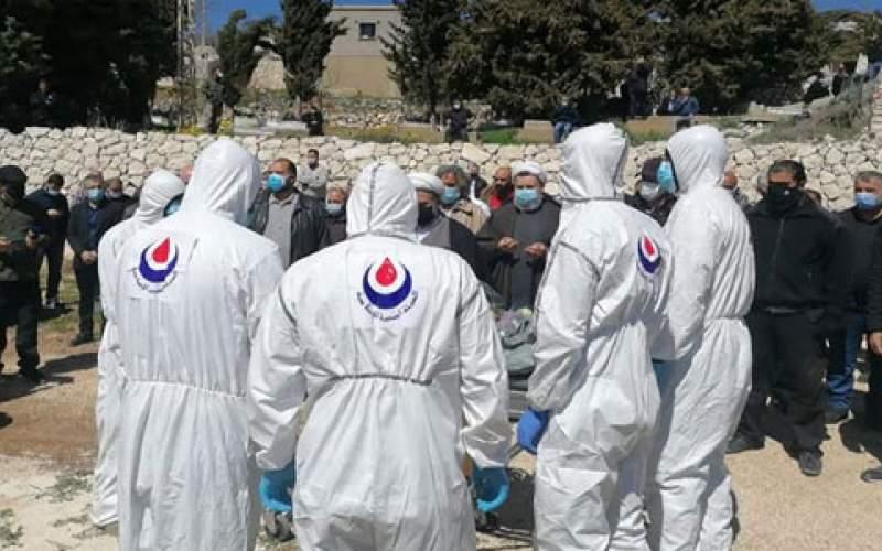 الدفاع المدني في الهيئة الصحية الإسلامية  نفذ 926 مهمة بخلال 24 ساعة