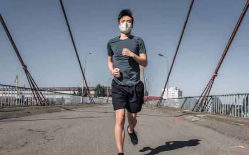 دراسة تحسم الجدل حول ضرر الكمامة أثناء ممارسة الرياضة..