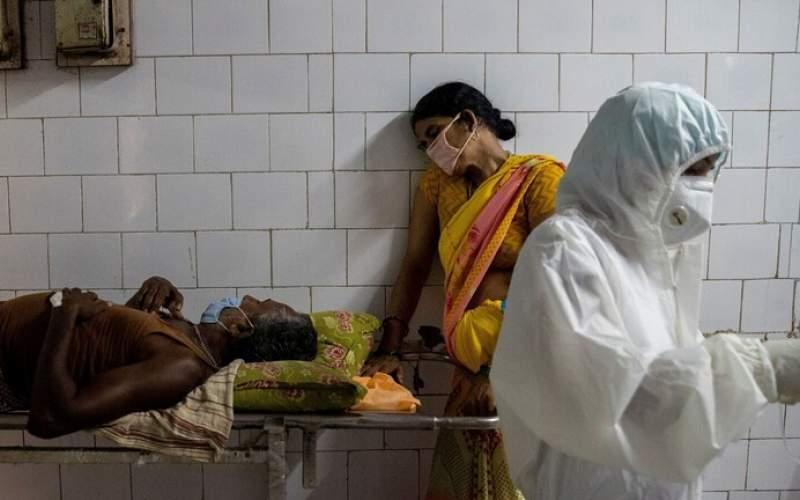 الهند تسجل أقل عدد إصابات يومي بكورونا خلال 4 أشهر