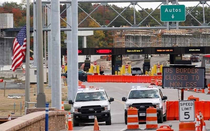 الولايات المتحدة تفتح في نوفمبر حدودها أمام المسافرين الملقحين