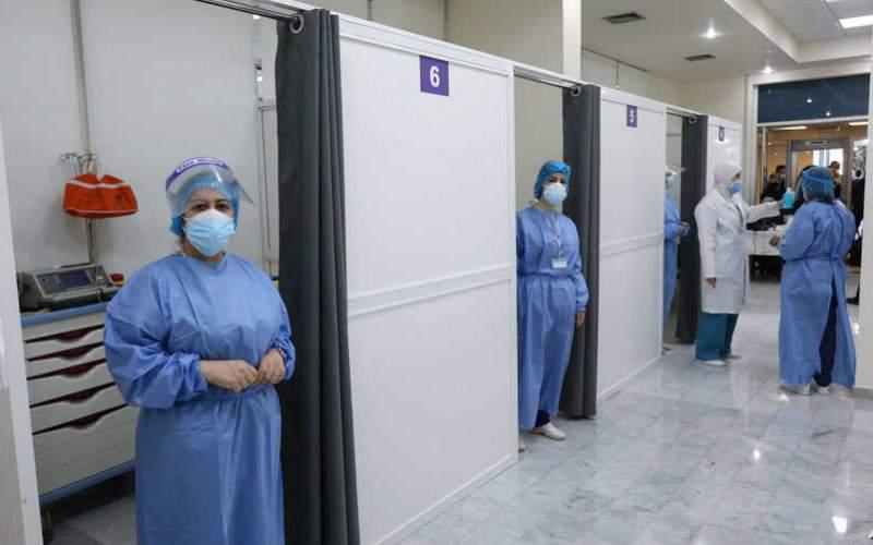 لبنان يواصل التلقيح .. لماذا لا نسرع العملية بإستيراد القطاع الخاص اللقاح الروسي أو الصيني؟