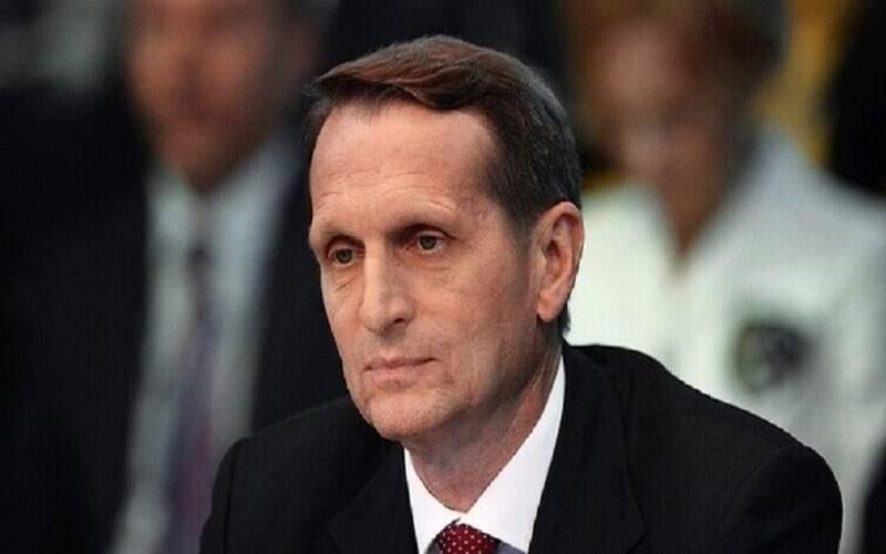ناريشكين: تقرير الاستخبارات الأمريكية حول أصل فيروس كورونا يفتقد للمهنية