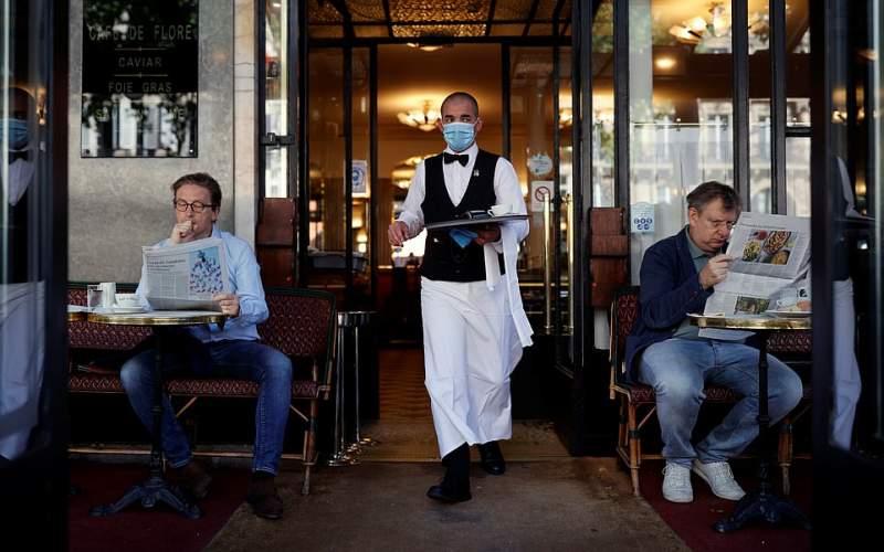 فرنسا تعيد فتح حدودها والمطاعم والمقاهي.. ورئيس الوزراء يخضع للعزل الذاتي