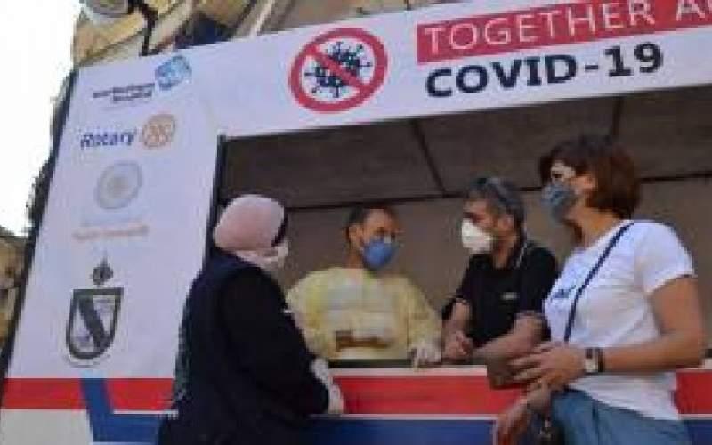 لليوم الثاني على التوالي عينات PCR عشوائية في طرابلس
