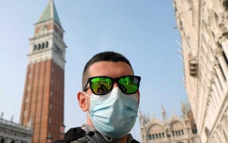 النظارات تقلل خطر الإصابة بفيروس كورونا 3 أضعاف