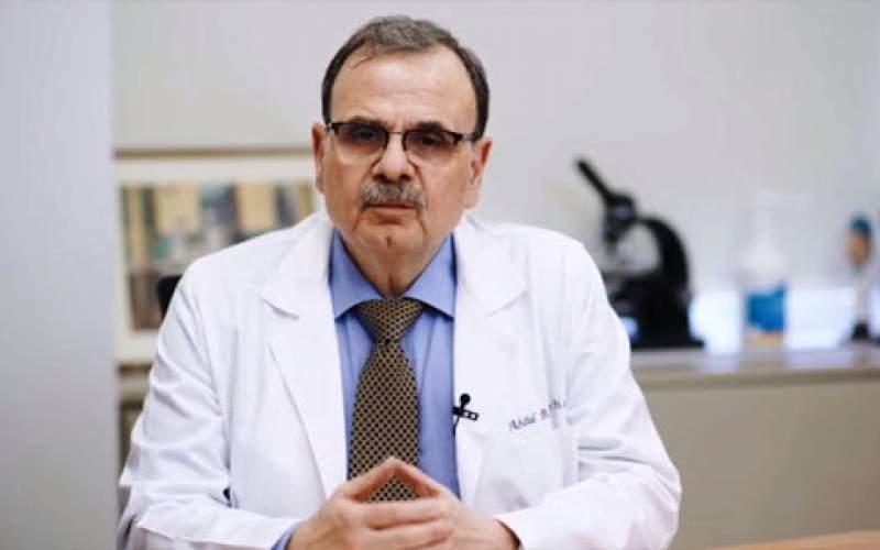 البزري بحث مع وزير الصحة في كيفية دعم مستشفى صيدا الحكومي