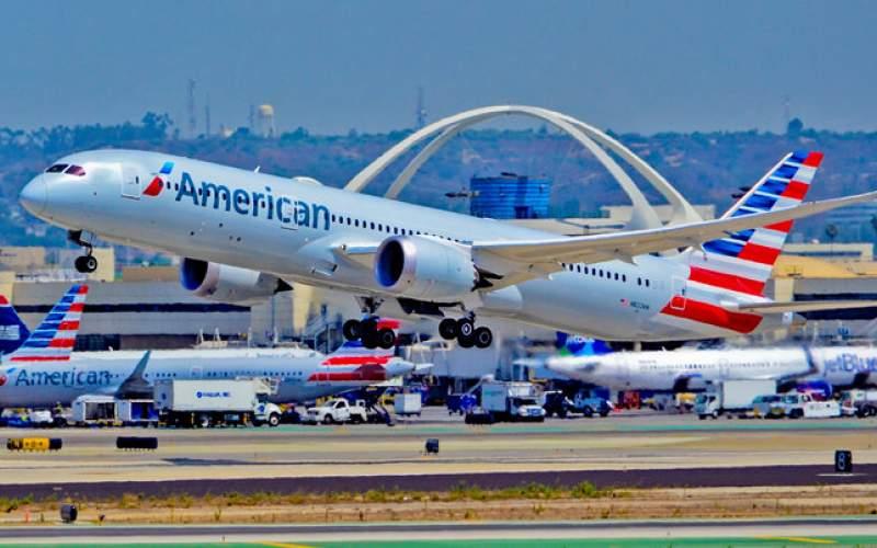 أميركا: تراجع كبير لأعداد المسافرين جوا والسلطات تشترط عليهم اظهار الفحص السلبي