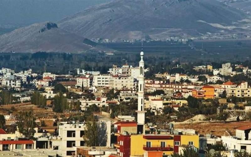 رئيس بلدية مجدل عنجر: الوضع يُنبىء بكارثة