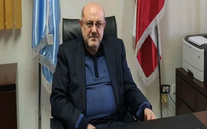 رئيس اتحاد بلديات جرد القيطع يناشد المواطنين الإسراع في التسجيل على منصة التلقيح