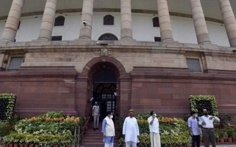 إصابة 17 نائبا هنديا بكورونا.. والبرلمان يجتمع لأول مرة منذ 6 أشهر