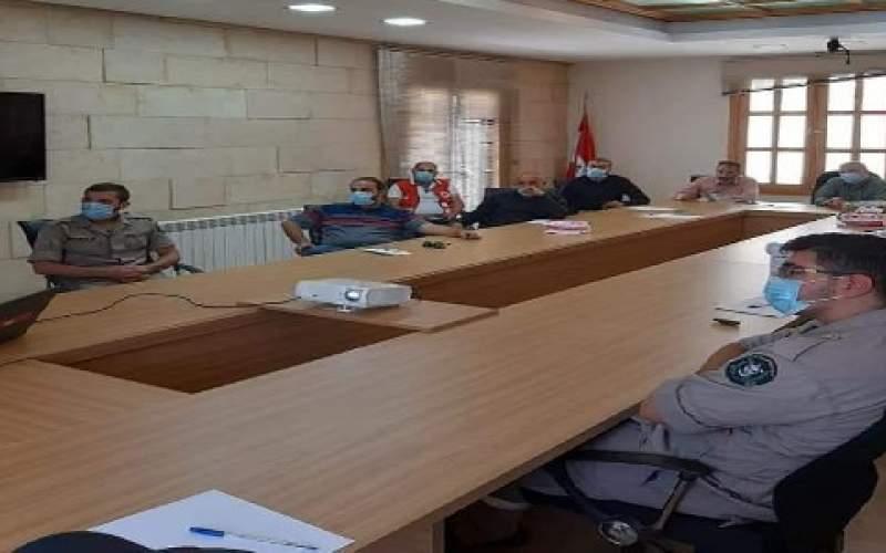 ندوة في الهرمل للحد من انتشار كورونا