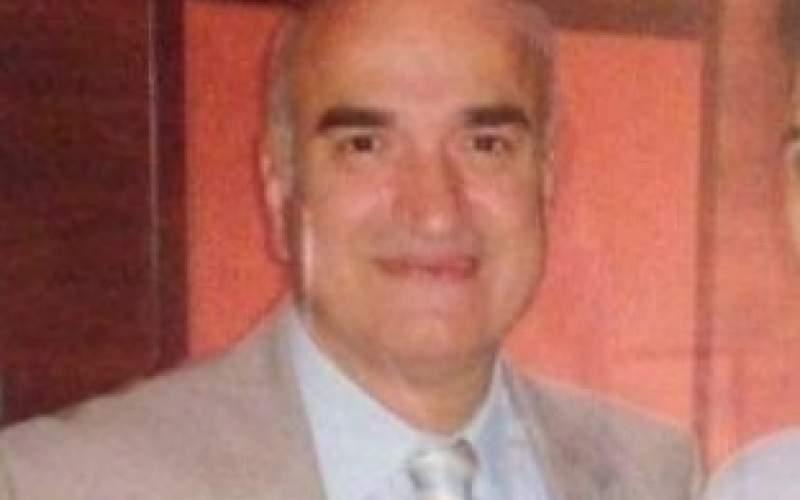 وفاة الطبيب علي عقيل قانصو متأثرا باصابته بالفيروس