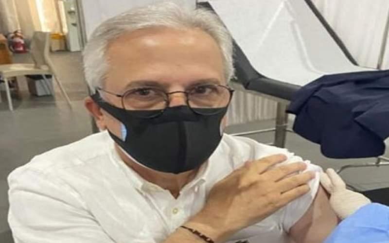 الدفاع المدني يفتتح حملة تلقيح عناصره  ضد كورونا
