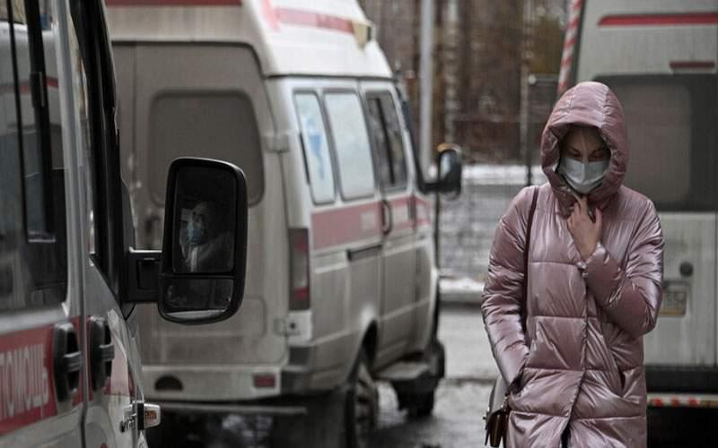 28717 إصابة جديدة بالعدوى خلال الساعات الـ24 الماضية في روسيا