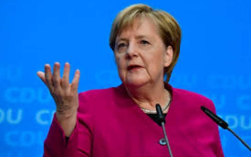 ميركل قلقة من تسارع تفشي الفيروس في ألمانيا