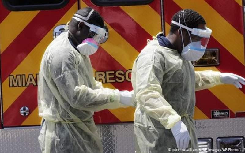 إصابات كورونا حول العالم تخطت 153مليون والوفيات3.2 مليون