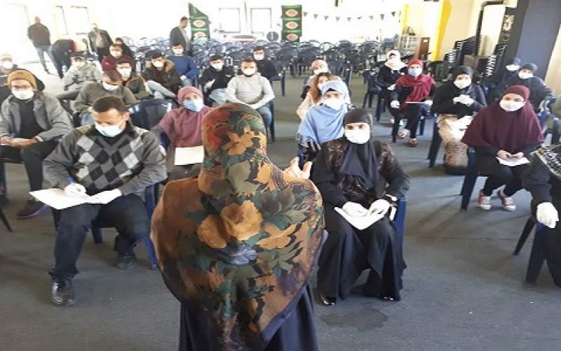 ورش وقائية من تنظيم حزب الله في الهرمل.. وشهادات لمُشاركين فيها