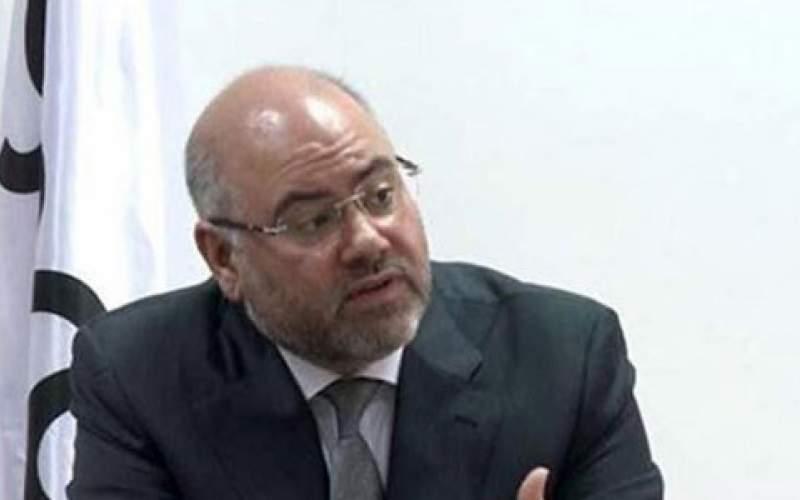 التعليق الأوّل لأبيض بعد تعيينه وزيراً للصحة