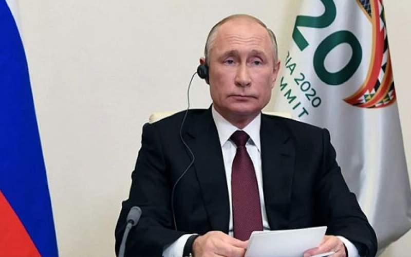 الرئيس الروسي: مستعدون لتقديم لقاح كورونا للجميع