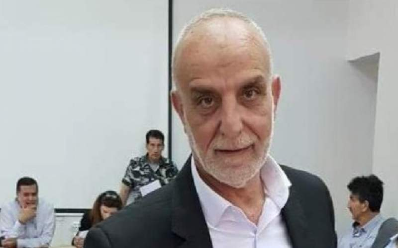 بلوق أعلن تسجيل إصابة سادسة في مخيم الجليل