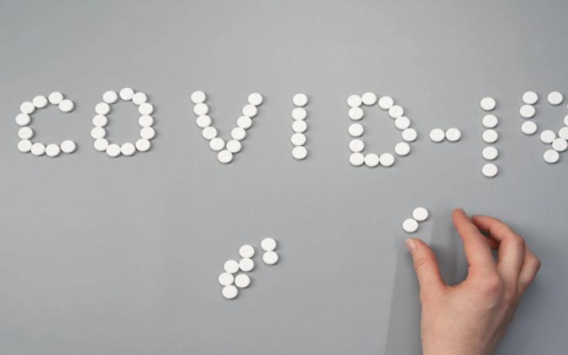عقار شائع مخفّض للكوليسترول قد يقلل من شدة كورونا