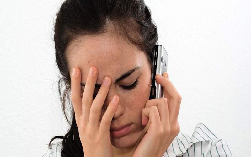 ارتفاع عدد حالات القلق مع جائحة كورونا وخاصة لدى النساء