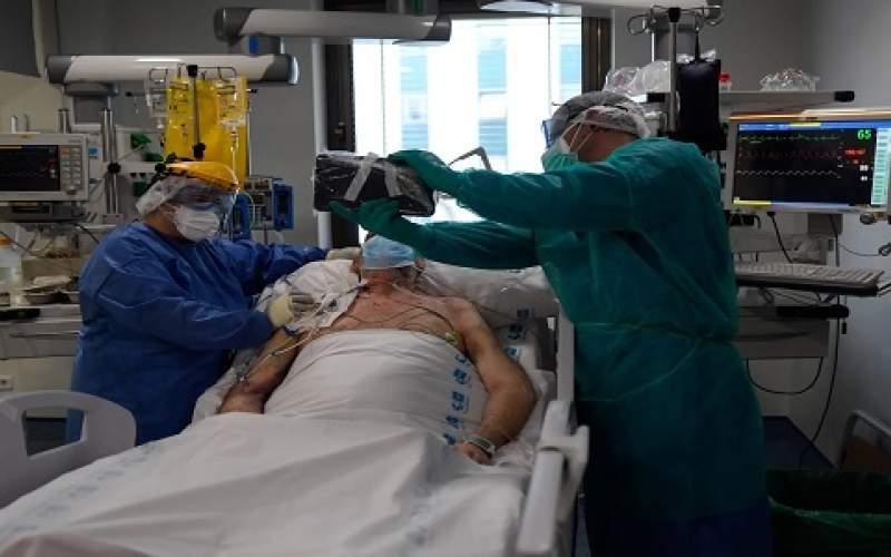 هل  أطباء العناية المركزة أقل عرضة من زملائهم للإصابة بكورونا ؟ دراسة تجيب