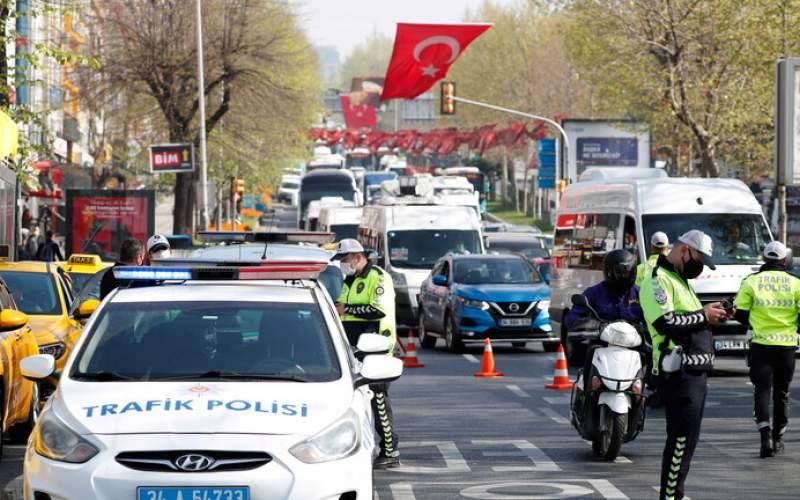 تركيا: الإعلان عن إجراءات جديدة خلال حظر التجول