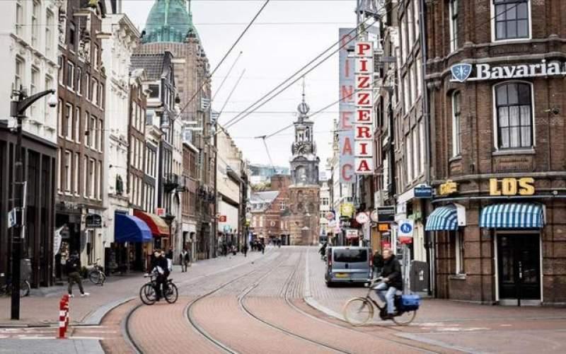 هولندا تجدد إغلاقا صارما للبلاد 3 أسابيع بسبب كورونا