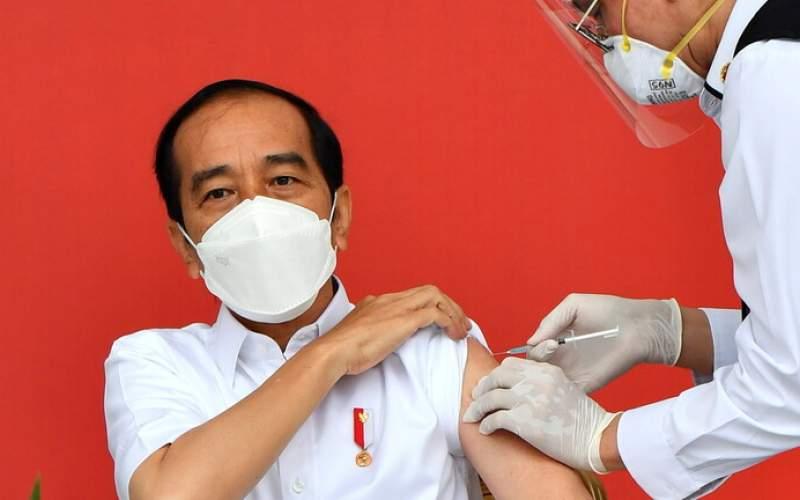 إندونيسيا تبدأ حملة التطعيم ضد كورونا بلقاح صيني